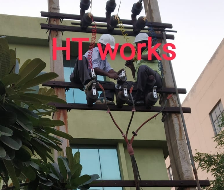 HT works