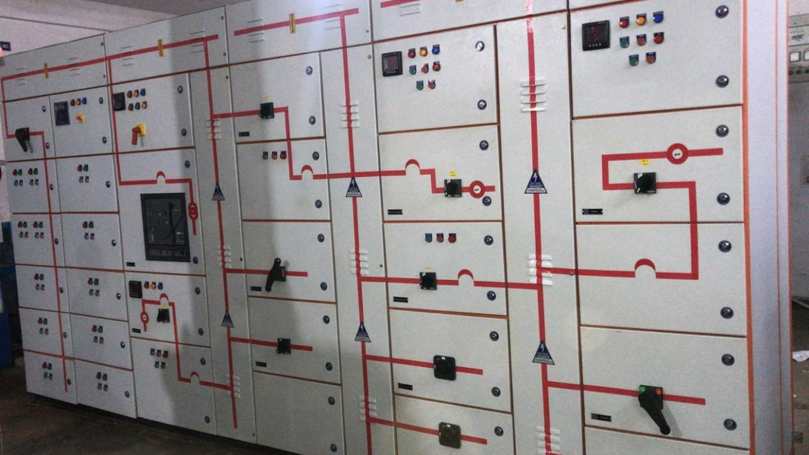 LT Electrical Panels Supply & PM services