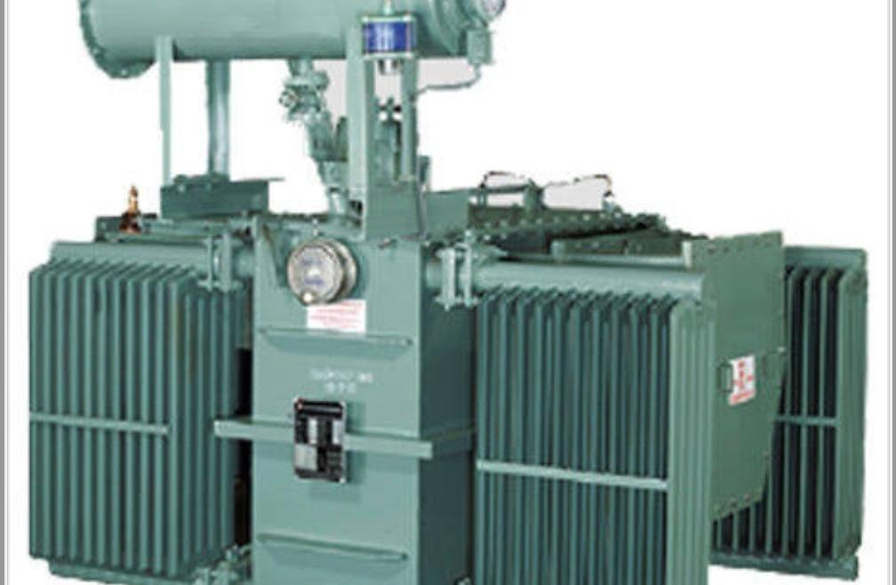 Transformer Dehydration & Filtration