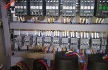 AMC of all Utilities Equipment's